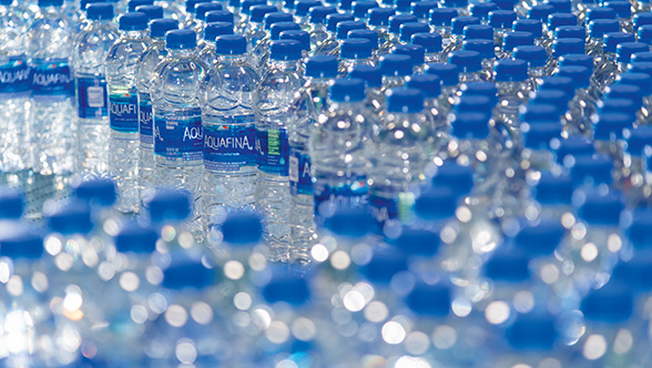 Pepsi Bottling Ventures is bringing water to life