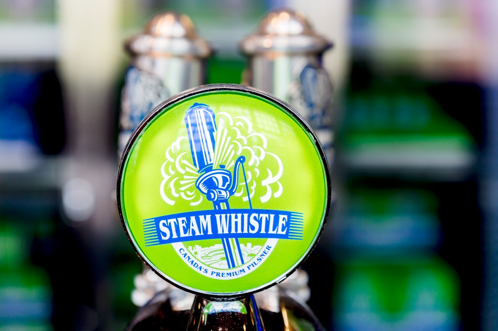 The Steam Whistle Brewery in Toronto has adopted a strategy that is highly unusual for a craft brewery – it makes just one single type of beer.