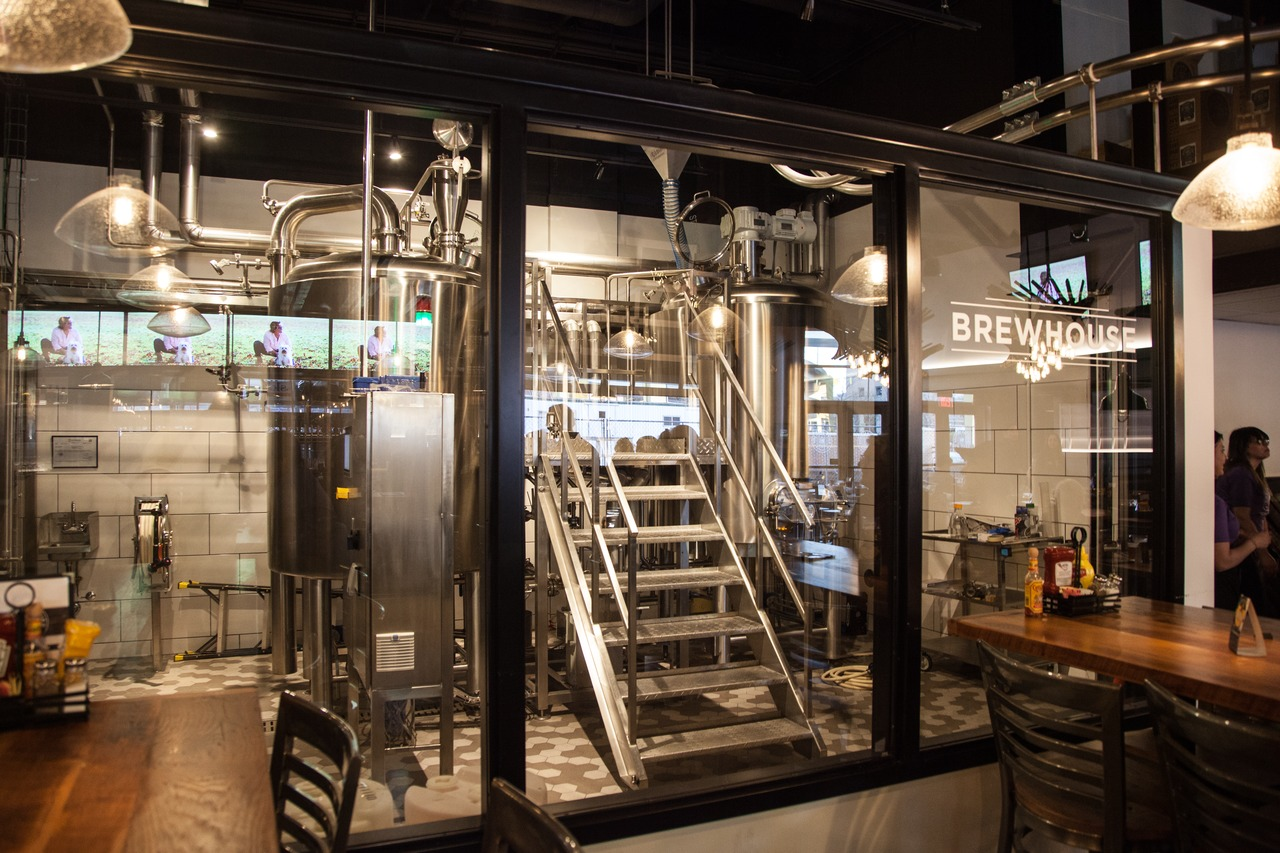 In its new brewpub, Southern Tier impressively demonstrates how maximized brewing flexibility can be accommodated on a minimized footprint – resulting in exceptionally creative beers.