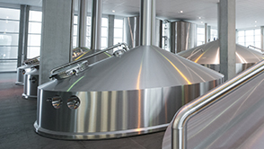 A new era of beer-brewing