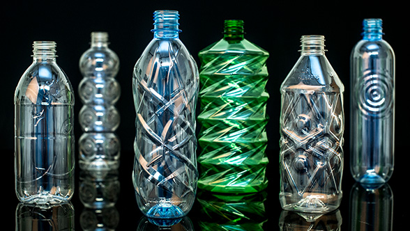 Bottle Design Krones Gets Your Product Into Tip Top Shape