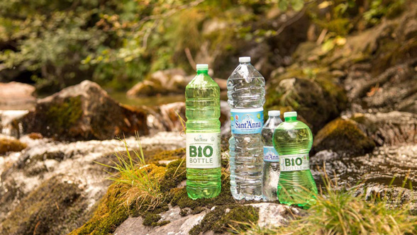 Fonti di Vinadio's much-in-demand water from the Alps