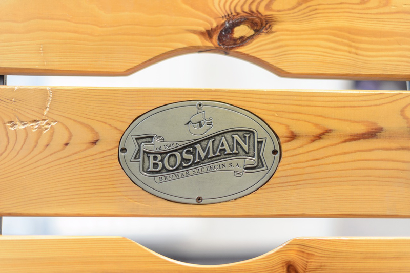 The Bosman brewery is one of three facilities owned by Carlsberg Polska.