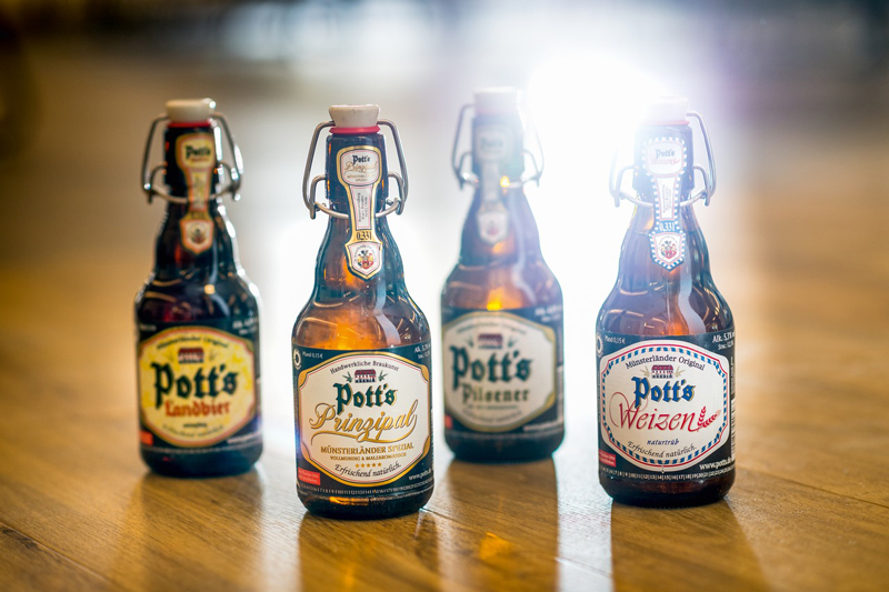 Das klingt nach Bier - Krones